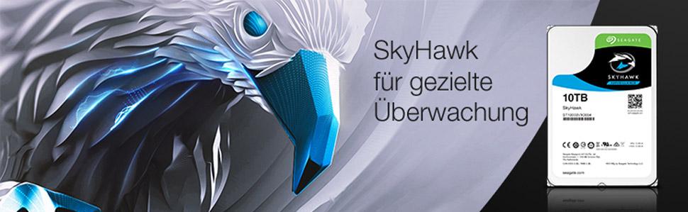 SkyHawk Header