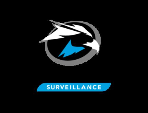 SkyHawk die neue Überwachungsfestplatte