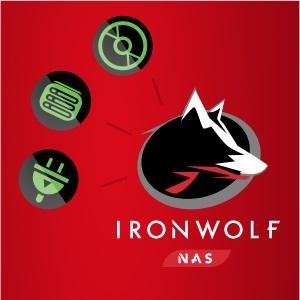 IronWolf Einsatzgebiete